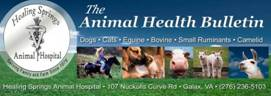 The Animal Health Bulletin