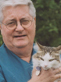 Larry Wood, Carroll County Veterinary Assistant