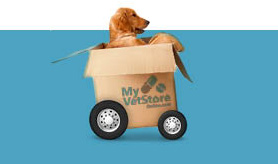 Online Veterinary Pharmacy and Pet Store